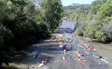 Descenso Internacional del río Pisuerga