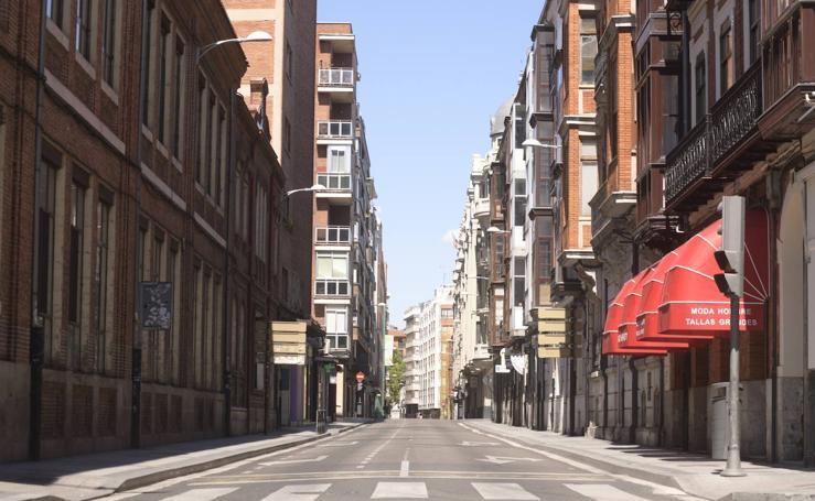 Valladolid cierra en agosto por vacaciones