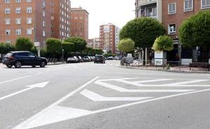 Atropellan a una mujer de 78 años en Valladolid