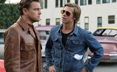 Hollywood y Madrid, según Tarantino y Jonás Trueba, dos opciones en cartelera