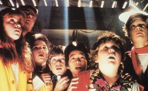 Se estrena de nuevo 'Los Goonies', el poder de la nostalgia