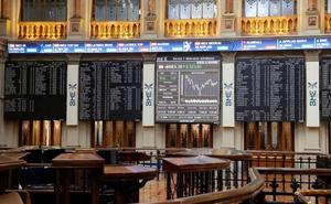 La Bolsa cae un 0,04%, hasta los 8.519 puntos