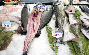 El consumo de pescado con anisakis afecta en Segovia a unos 150 pacientes al año