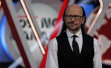 Santiago Segura: «Hacer un programa de 'sketches' es titánico»