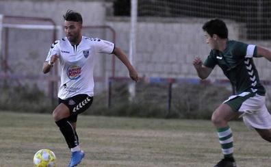 La Segoviana vence en Turégano con goles de Gómez y Abad (0-2)