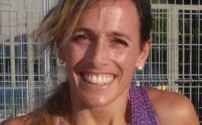 Carolina García, récord de España en 200 metros Máster