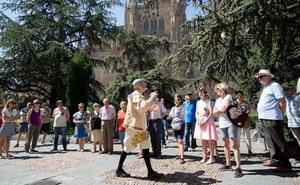 'Plazas y Patios' afronta su última quincena con novedades