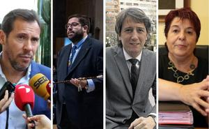 Los alcaldes de Valladolid, Soria y Segovia se suben el sueldo esta legislatura