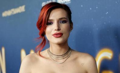 Bella Thorne, de chica Disney al cine porno