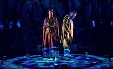 La galardonada obra 'Los últimos paganos' llega mañana La Olmeda
