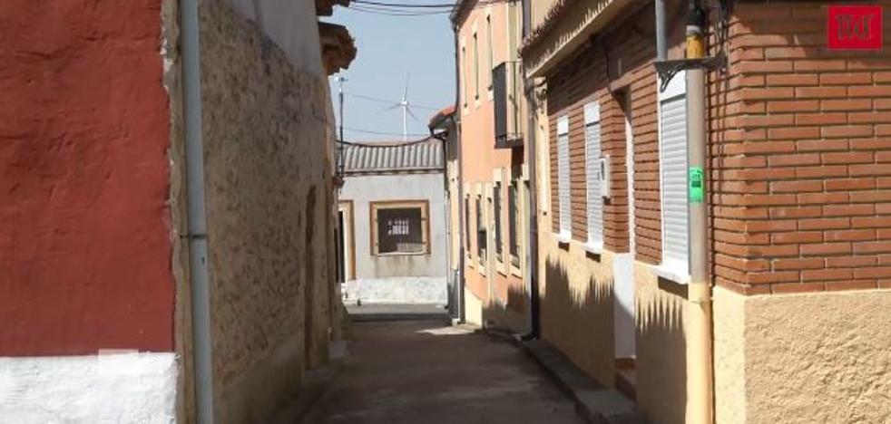 ¿En qué pueblo de Valladolid estoy?