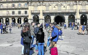 Los dueños de pisos turísticos serán multados si sus inquilinos cometen actos incívicos