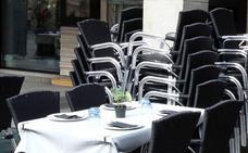 Los hosteleros piden una ordenanza de terrazas que «esté vigente muchos años»