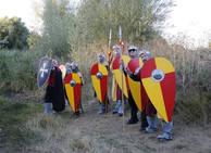 Batalla nabal en Monzón
