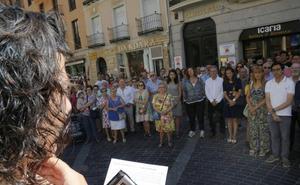 La Junta y la UVA expresan su repulsa por el asesinato de la mujer de Paredes de Nava en Madrid