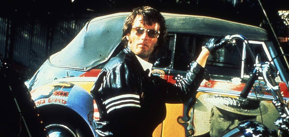 Adiós a Peter Fonda, el vaquero motorizado de Woodstock