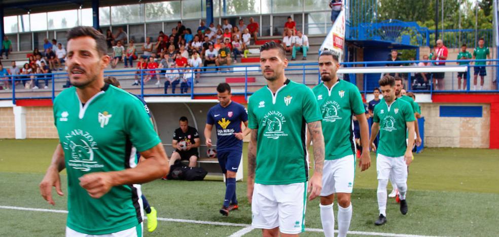 El CD Guijuelo cierra sus amistosos ante el Don Benito de Segunda B