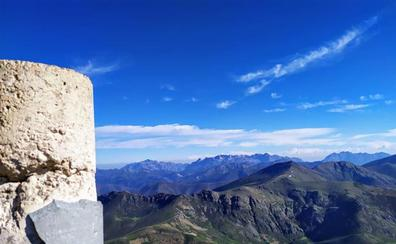 La afición por la montaña en Palencia eleva el número de accidentes