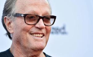 Muere el actor estadounidense Peter Fonda a los 79 años