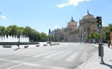 Test: ¿Reconoces estas plazas de Valladolid?