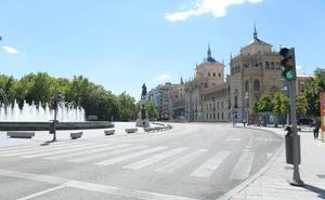 Test: ¿Reconoces estas plazas de Valladolid?