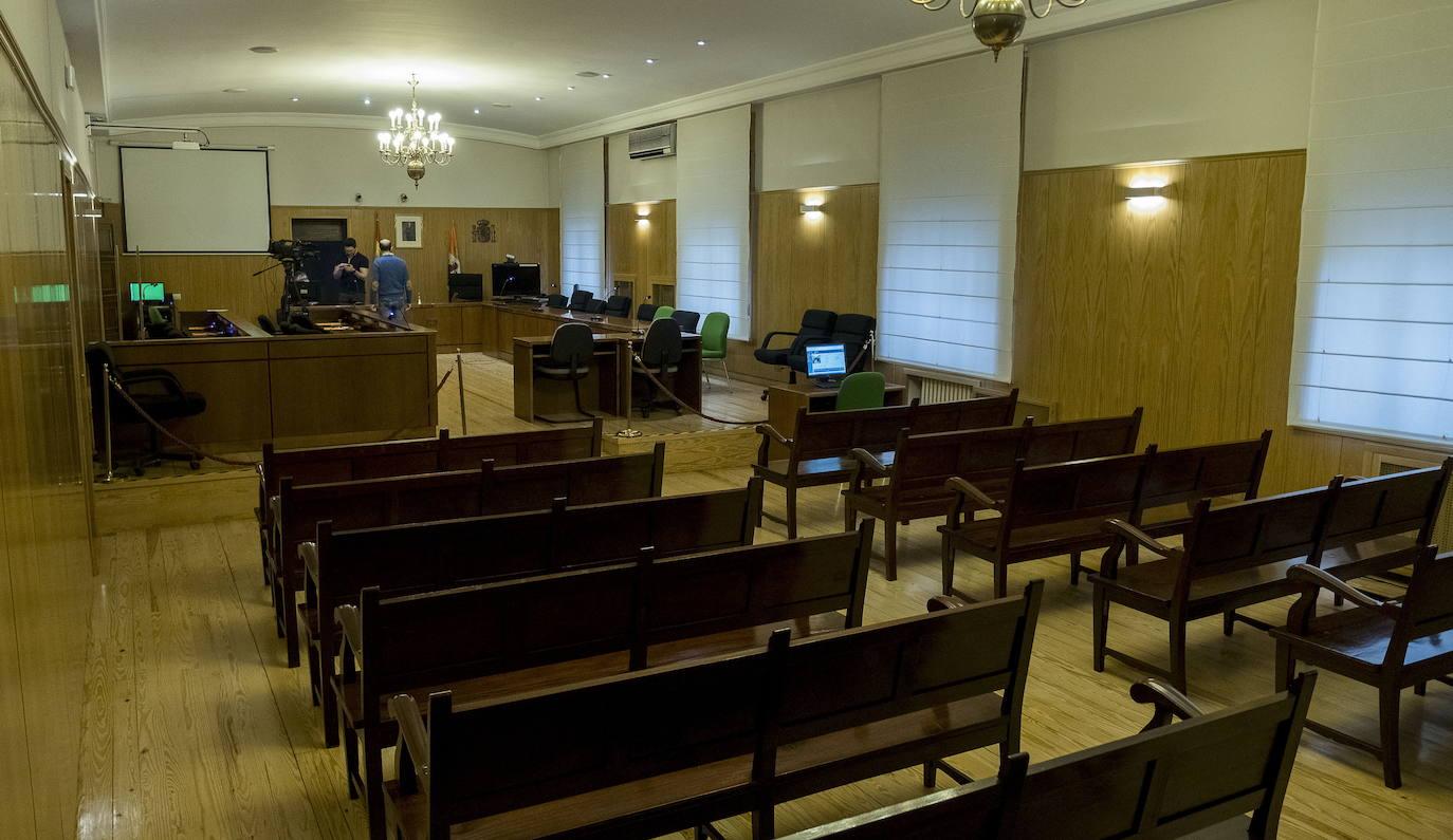 Condenado por delito de odio un menor que acometió e insultó a una joven lesbiana en Valladolid