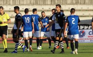 El Mérida se lleva ante Unionistas un VI Memorial UDS marcado por los penaltis (1-2)