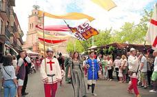 Medina clausura la Feria Renacentista con la vista puesta en el V Centenario de la Quema