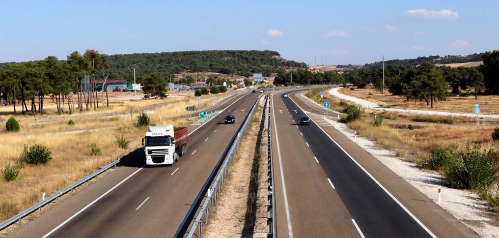 Beatriz Escudero pide al Gobierno que explique si se pagará peaje en la circunvalación de Segovia y la autovía de Pinares