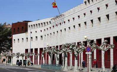 Identificada una pareja en Palencia después de que la mujer abofeteara a un hombre en la calle