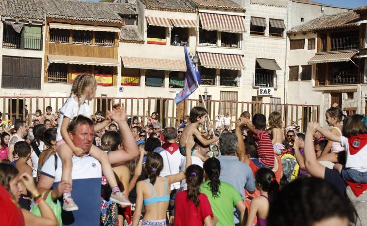 Peñafiel despide cinco intensos días de fiestas patronales (2/2)