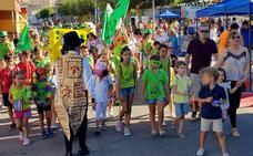 Jornadas festivas en Villamuriel