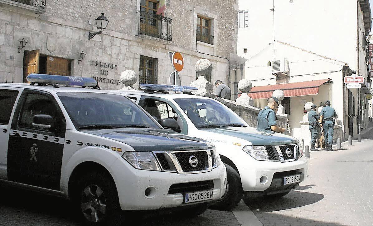Arrestan al presunto autor del abuso sexual a una joven durante las fiestas de la localidad zamorana de Venialbo
