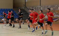 El BM Salamanca inicia los entrenamientos