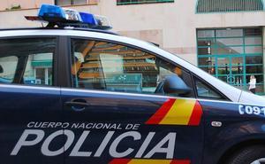 Detienen a un hombre de 62 años por masturbarse ante menores de edad en un club social de Valladolid