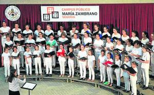 El canto coral brilla en Segovia con la presencia de maestros internacionales