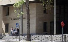 Detenido un joven por agredir con una navaja a un hombre de 60 años en una cafetería de Segovia