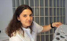 Muere la joven diseñadora leonesa Elena Zapico en un accidente de tráfico