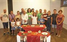 Pedrajas celebra su Certamen del Pincho Piñonero y el Festival de Teatro de Calle