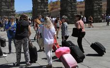 El sector turístico continúa en primer lugar en las perspectivas de empleo