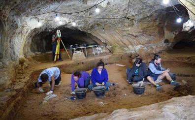 'Vera', la niña cuyo diente confirma la presencia neandertal en Ojo Guareña