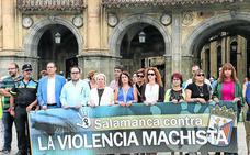Los municipios reciben 357.000 euros para luchar contra la violencia de género