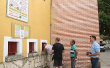 La taquilla de la plaza de toros de Cuéllar cierra el primer día con la venta de unos 200 abonos