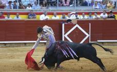 Roca Rey corta la temporada y no toreará en la feria taurina de San Antolín de Palencia