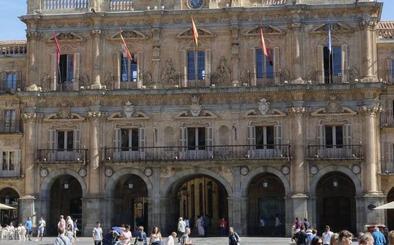 El patrimonio del Ayuntamiento consta de 158 inmuebles repartidos por toda la ciudad