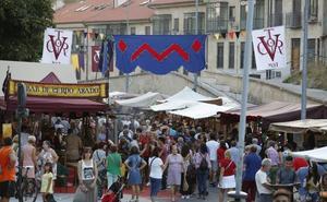 El Mercado Histórico contará con 200 puestos en las Ferias