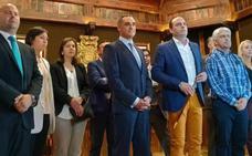 Un concejal de El Burgo de Osma denuncia al tenitente de alcalde por insultos y amenazas