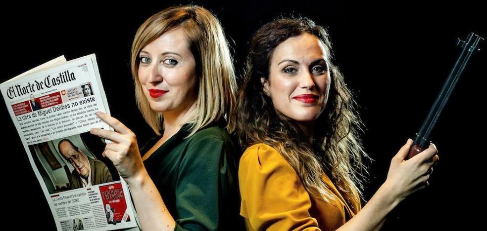 El teatro de Castilla y León recuerda a Miguel Delibes en su centenario