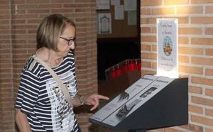 El pago con tarjeta llega a los cepillos de las iglesias de Valladolid