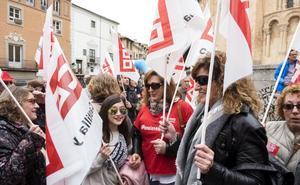 Más de 19.000 segovianos se encuentran al borde de la jubilación